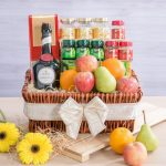 Healthy Get Well Soon Hampers for a Recovering Recipient